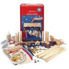 Kit de création - maternelle