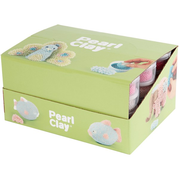 Pearl Clay®, 12Sets - Photo n°3