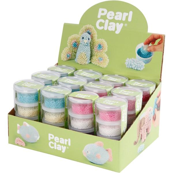 Pearl Clay®, 12Sets - Photo n°1