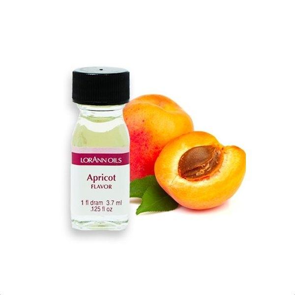 Arôme extra fort - Abricot - 3.7ml - Photo n°1