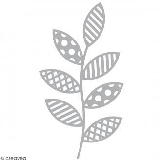 Die Artemio Branche - 1 matrice de découpe