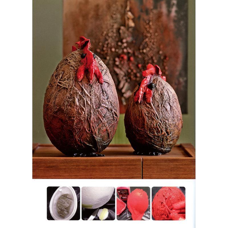 Livre Powertex - Collection Amour des animaux - Photo n°2