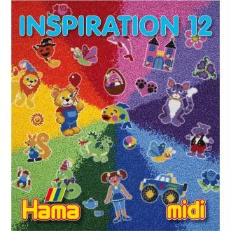 Livre Inspiration 12 Hama