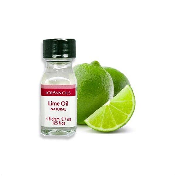 Arôme extra fort - Citron vert - 3.7ml - Photo n°1