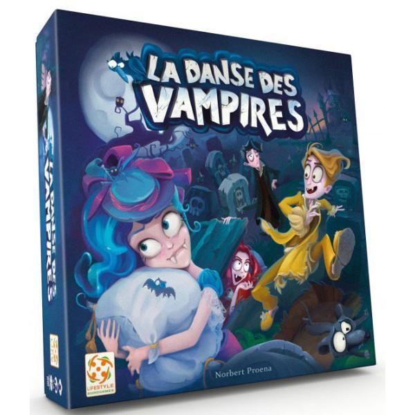 La danse des vampires - Photo n°1