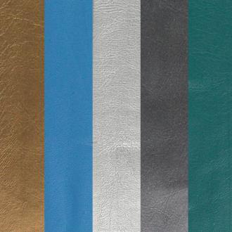 Biais simili cuir - 2 cm - Plusieurs coloris  - Au mètre (sur mesure)