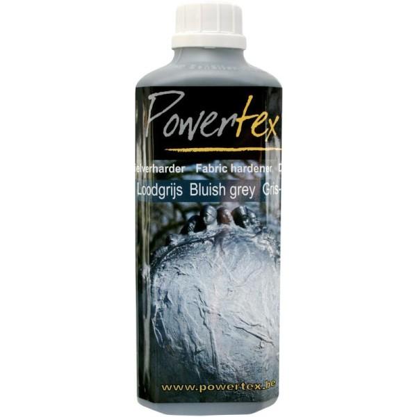 Powertex solidifiant tissu 500 g Plomb - Photo n°1