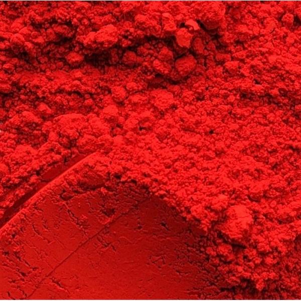 Pigment Powercolor Rouge 40 gr - Photo n°1