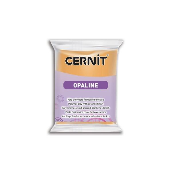 Pâte Cernit Opaline Abricot 56gr N°755 - Photo n°1