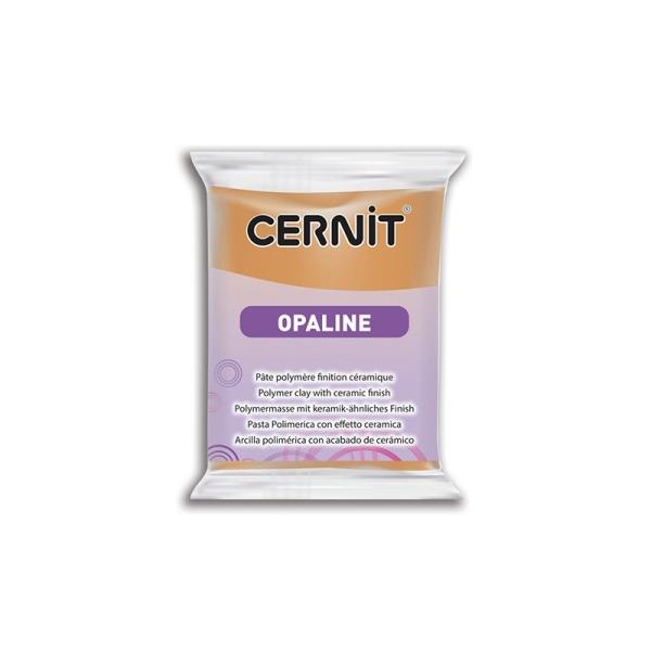Pâte Cernit Opaline Caramel 56gr N°807 - Photo n°1