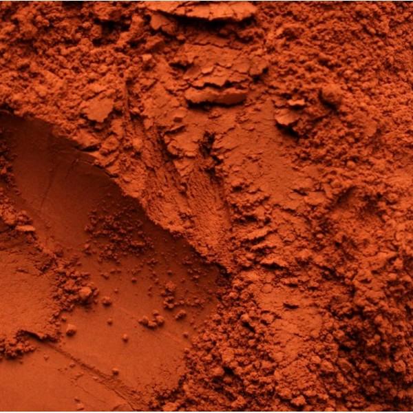 Pigment Powercolor Terre de sienne 40 gr - Photo n°1
