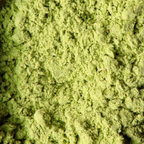 Pigment Powercolor Vert mousse 40 gr - Photo n°1
