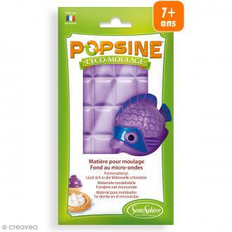 Recharge Eco-moulage Popsine - Violet - 110 g
