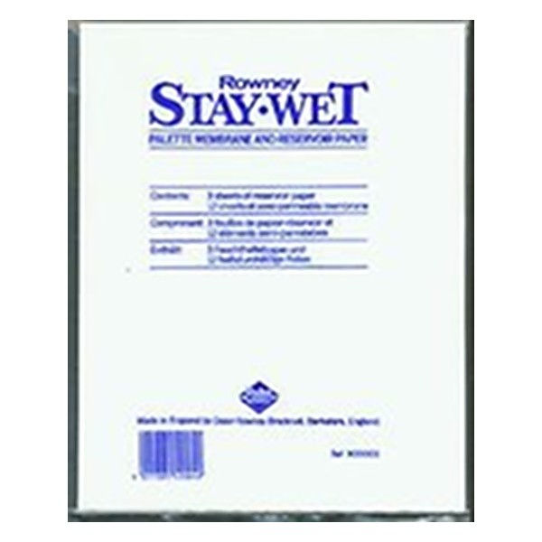 Daler-Rowney Stay Wet Recharge - Photo n°1