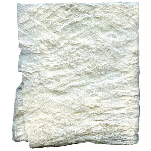 Papier décoration blanc - Photo n°1