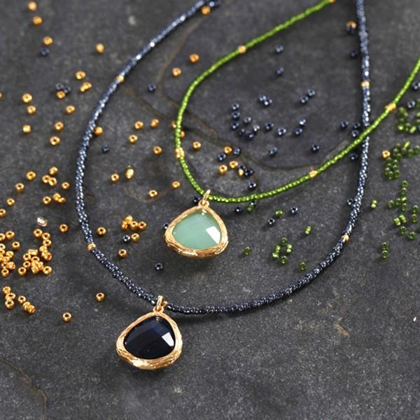 Perles de rocaille - 1,7 mm - 25 g - Photo n°2