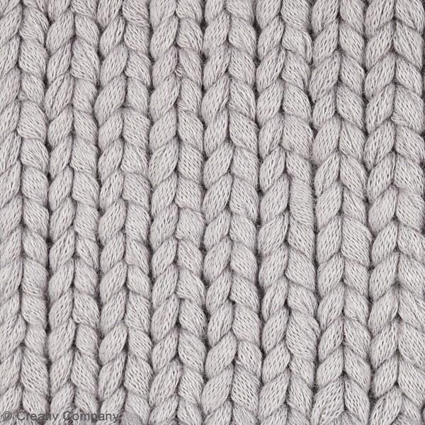 Laine spaghetti - Coton - 100 g - 45 m - Photo n°6