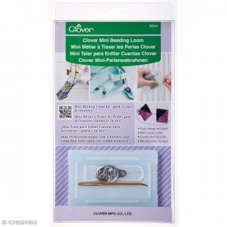 Métier à tisser pour perles - Petit modèle