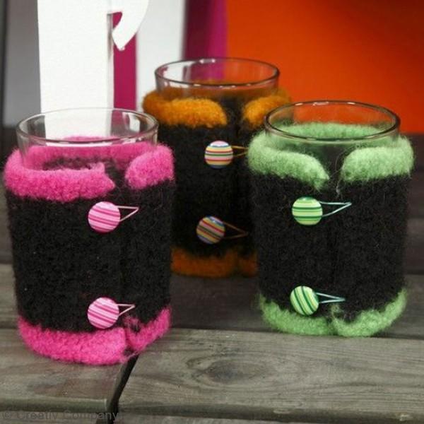 Aiguilles à tricoter - Bambou - 35 cm - Plusieurs tailles - Photo n°6