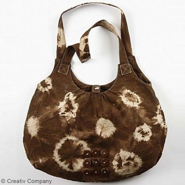 Peinture Batik pour textiles - Différentes couleurs - 100 ml - Photo n°4