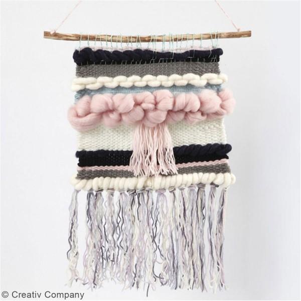 Pelote de laine Nice Cotton - Différents coloris - 50 gr - 165 m - Photo n°4