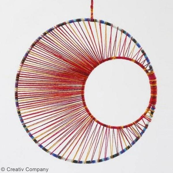 Pelote de laine Nice Cotton - Différents coloris - 50 gr - 165 m - Photo n°6