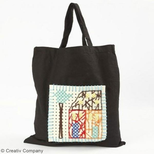 Pelote de laine Nice Maxi Cotton - Différents coloris - 50 gr - 80 m - Photo n°4