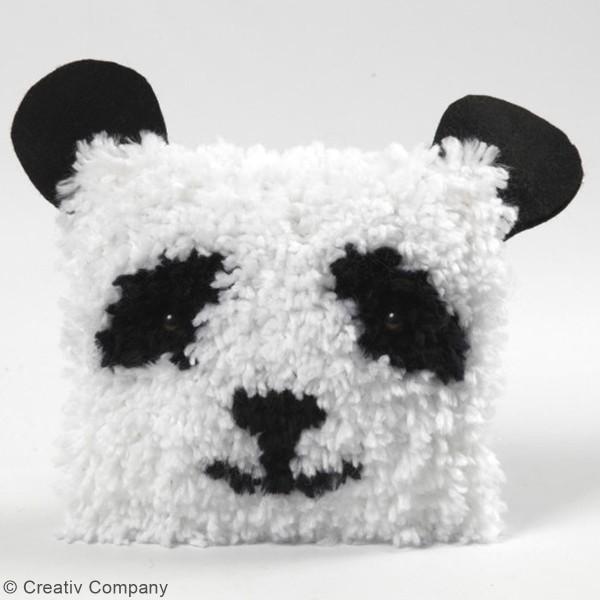 Pelote de laine 100 % Acrylique - 50 g - Photo n°2