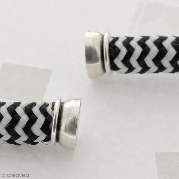 Fermoir magnétique 14,5 mm pour embouts de 10 mm - Photo n°3