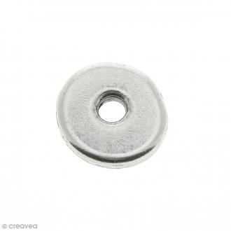 Rondelle en métal 10 mm