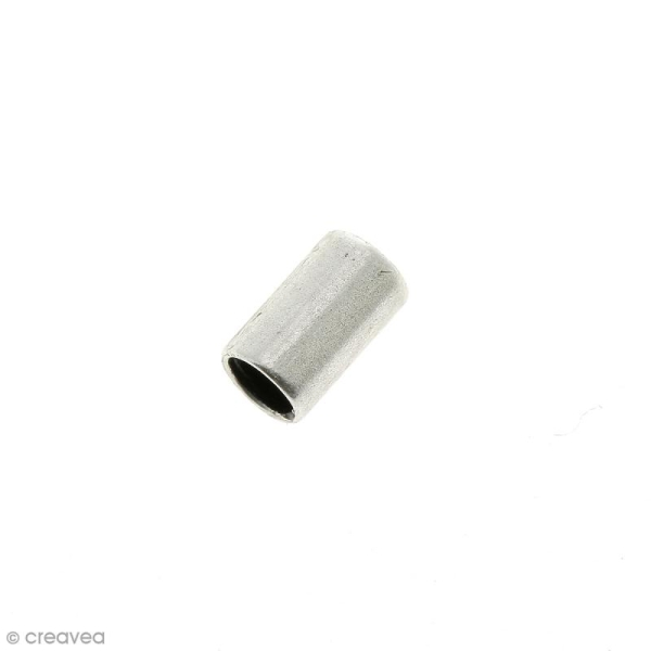 Tube en métal 5 mm - Photo n°1