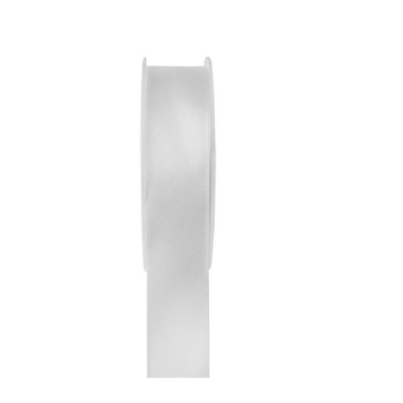 Chal bobine de 3 m/ètres Ruban dentelle blanc largeur 2 cm