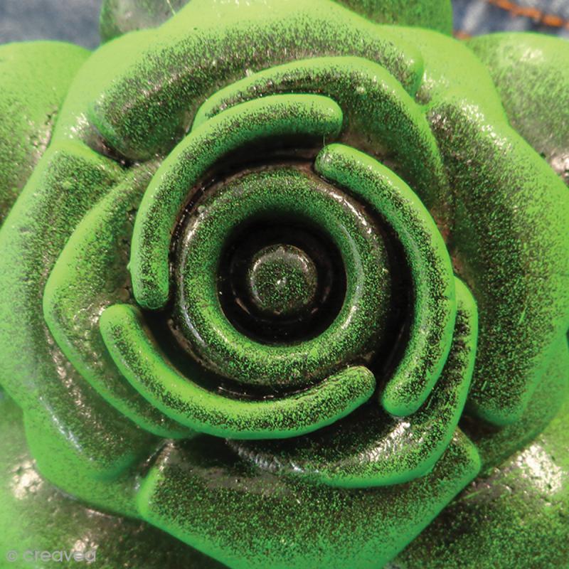 Bombe de peinture DecoSpray 100 ml - Photo n°2