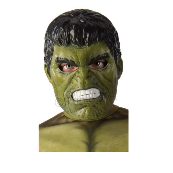 Masque enfant Hulk Avengers - Photo n°1