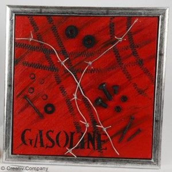 Peinture à pigment Art School - 500 ml - Photo n°3