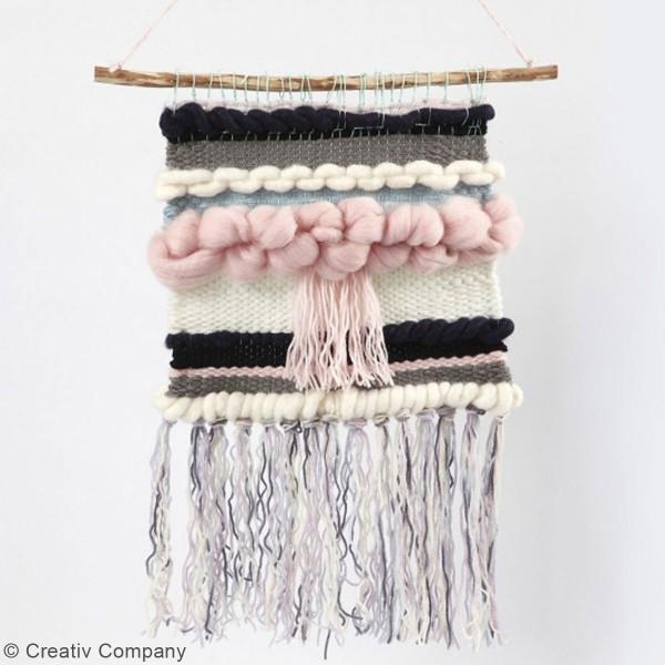 Pelote de laine Manga XL - Acrylique - Différents coloris - 200 gr - 17 m - Photo n°2