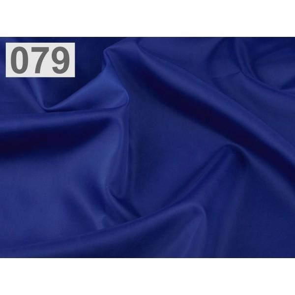1m 220 Bleu Marine, Doublure en Polyester, Et en Soulignant, Tissus - Photo n°1