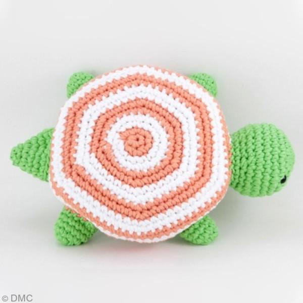 Fil DMC Natura XL Yummy Colors - Différents coloris - 100 g - Photo n°4