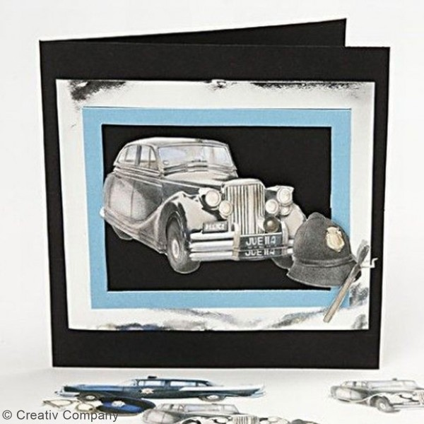 Papier cartonné A4 - Paquets de 100 feuilles de 180 g - Photo n°5