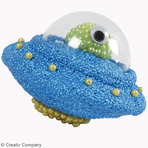Pâte à modeler autodurcissante Foam Clay - Classique - 560 g - Photo n°4