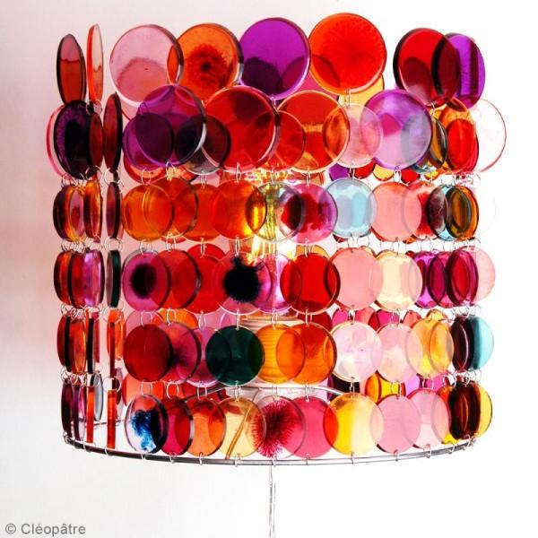 Coffret Résin' Box Résine Glass' Lack - Pour bijoux et déco - Photo n°4