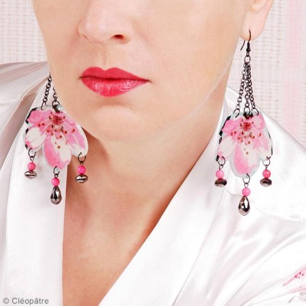 Coffret Résin' Box Résine Glass' Lack - Pour bijoux et déco - Photo n°5