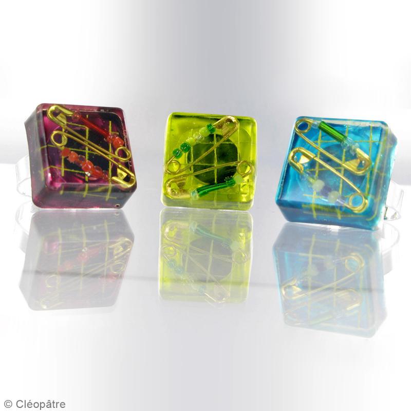 Résine Glass'Lack 720 ml - Photo n°2
