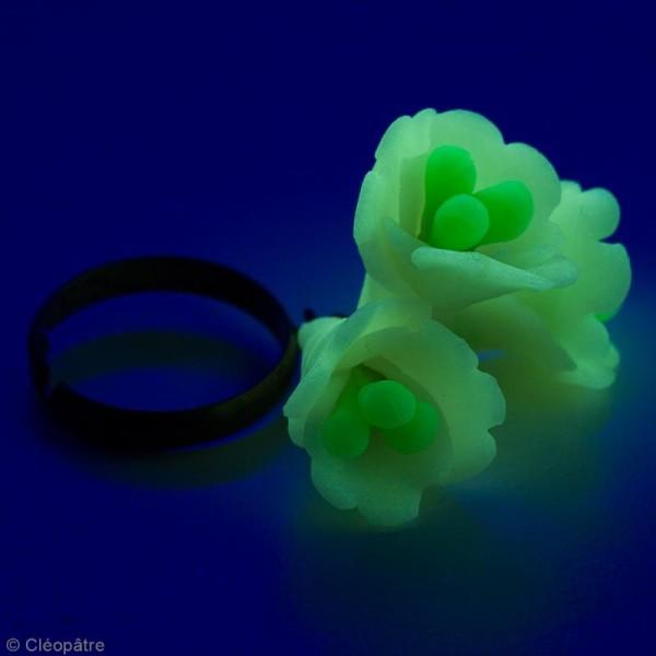 Porcelaine froide à modeler WePAM Phosphorescent 145 g - Photo n°4