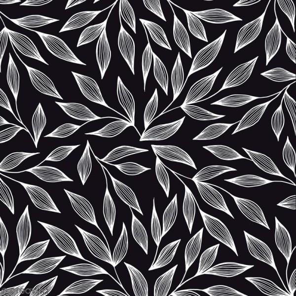 Papier Scrapbooking Artemio - Black & White - 30,5 x 30,5 cm - 40 feuilles - Photo n°4