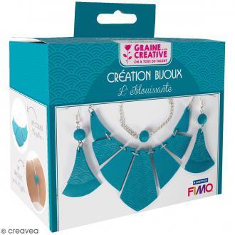 Kit Création bijoux - L'éblouissante