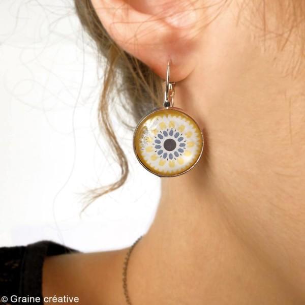 Kit Création bijoux - La pétillante - Photo n°2