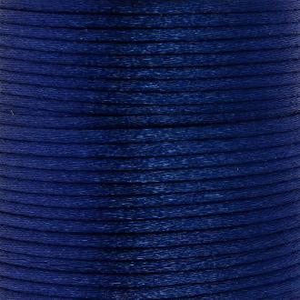 Cordon queue de rat Bleu - 2 mm - 25 mètres