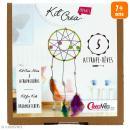 Kit pour 5 Attrape rêves - Photo n°1