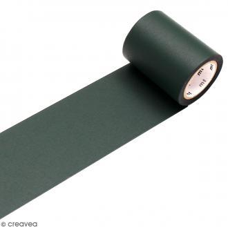 Masking tape large Ardoise vert - 5 cm x 5 m